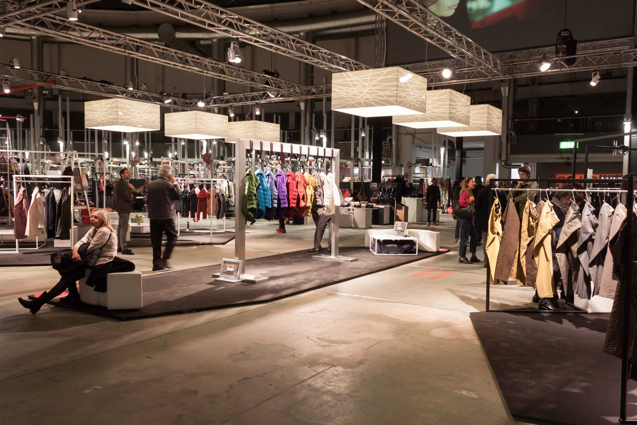 UKFT, UK Fashion And Textile Association, Fashion And Fashion trade shows 2018 uk