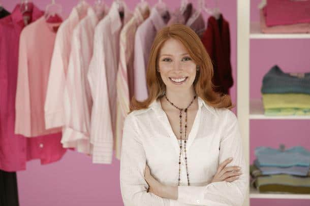 What To Look For When Hiring a Fashion Industry Salesperson. - Vibe ...