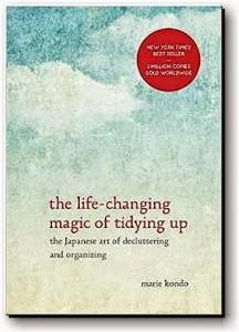magic of tidying