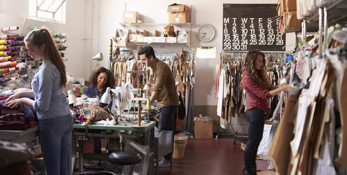 10 Myths About The Fashion Industry Vibe Consulting Fashion Business Consulting